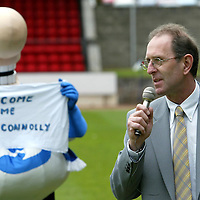 St Johnstone v St Mirren...08.05.04  <br />
