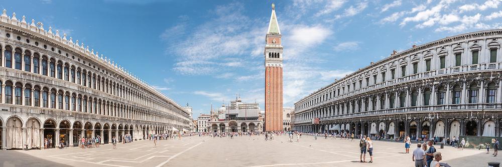 Panorama  Venice 7 (Format 3 x 1)