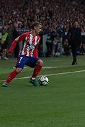 Atletico de Madrid vs Real Betis - 22 Apr 2018