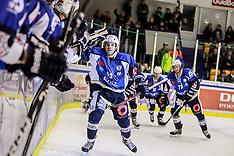 02,10.2012 EfB Ishockey - Copenhagen 3:4 OT