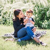 Carli & Baby James Fave