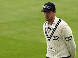 Middlesex's Steven Finn - Photo mandatory by-line: Robbie Stephenson/JMP - Mobile: 07966 386802 - 03/05/2015 - SPORT - Football - London - Lords  - Middlesex CCC v Durham CCC - County Championship Division One