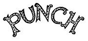 Punch Charivaria Logo