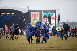 Main arena. Saturday 9/6 at T in the Park 2016, Strathallan Castle, Perthshire.