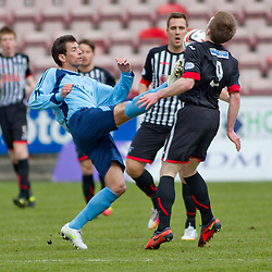 Dunfermline v Forfar | Scottish League One | 12 April 2014