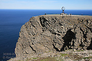 03: NORTH CAPE MONUMENTS