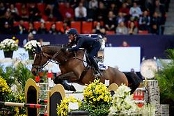 De Luca Lorenzo, (ITA), Ensor de Litrange Lxii<br /> Gothenburg Horse Show FEI World Cups 2017<br /> © Hippo Foto - Stefan Lafrentz