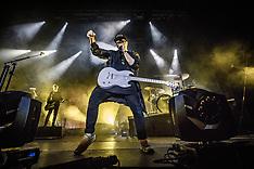 02.06.2018 Esbjerg Rock Festival 2018