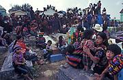 Day of the Dead, Chichicastenango, Guatemala