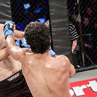 Dominic Dillon vs PK Zadeh
