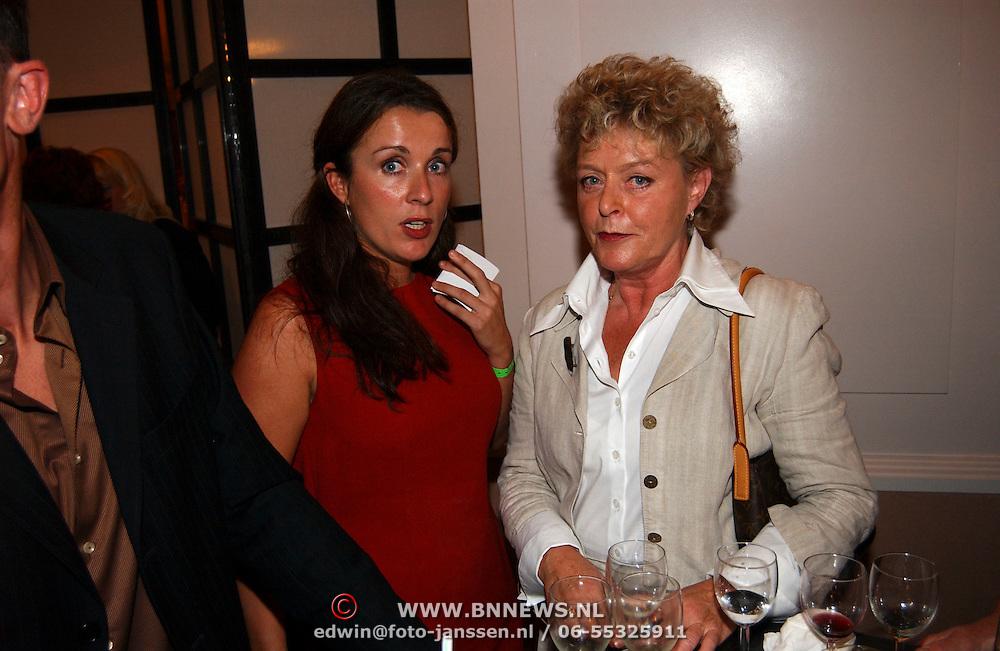 Sound of Music, Annick Boer en Marianne Wijnkoop