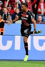 Bayer 04 Leverkusen v Hannover - 20 October 2018