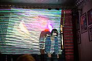 GUILLAUME VALL&Eacute;E<br /> TEMPORAL DRONE, Casa del Popolo, Jeudi 23 octobre 2014, Avec Guillaume Vall&eacute;e, Alessandra Rigano et Hazy Montagne Mystique.