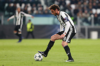 07.12.2016 - Torino - Champions League  -  Juventus-Dinamo Zagabria nella  foto:  Claudio Marchisio - Juventus