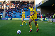 Nesta Guinness-Walker of AFC Wimbledon in action during the EFL Sky Bet League 1 match between Gillingham and AFC Wimbledon at the MEMS Priestfield Stadium, Gillingham, England on 29 February 2020.