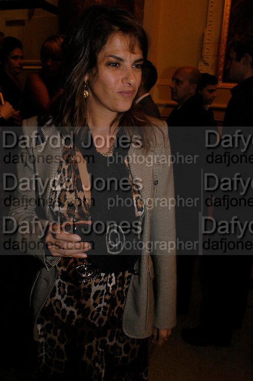 Tracey Emin. The opening of Turks: A Journey of a Thousand Years, 600-1600 - an exhibition of Turkish art.  Royal Academy of Arts, Piccadilly, London ONE TIME USE ONLY - DO NOT ARCHIVE  © Copyright Photograph by Dafydd Jones 66 Stockwell Park Rd. London SW9 0DA Tel 020 7733 0108 www.dafjones.com