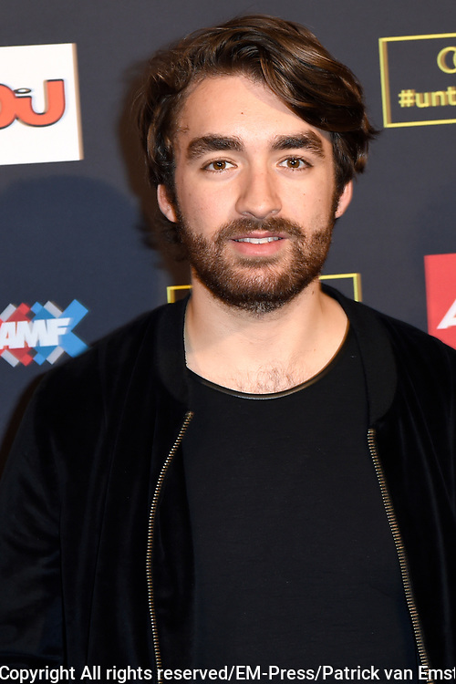 AMF Red Carpet Top 100 DJs Award Show in the Heineken Music Hall.<br /> <br /> On the photo:
