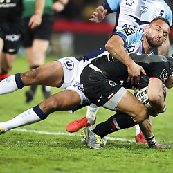 23,02,2019 Top 14 Toulouse and Montpellier