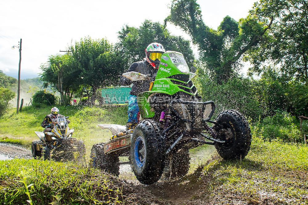 Dakar Rallye 2016 - Stage 3 - Termas de Rio Hono-San Sebastian de Jujuy