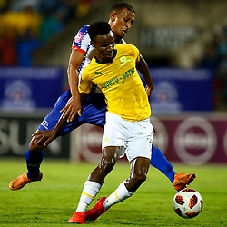 12,03,2019 Maritzburg United and Mamelodi Sundowns