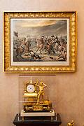 Kunsthandwerk-Museum Francois Duesberg, Mons, Hennegau, Wallonie, Belgien, Europa | Decorative Arts Museum Francois Duesberg, Mons, Hennegau, Wallonie, Belgium, Europe