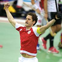 02 Austria v Germany  EuroNationsIndoor