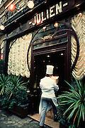 Brasserie Julien.