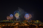 Fireworks, Koolina, Oahu, Hawaii