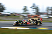 Andrea Belicchi, Neel Jani and Nicolas Prost, Rebellion Racing (P1) Toyota Lola B12/60 , Petit Le Mans. Oct 18-20, 2012. © Jamey Price