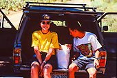 J & B in Alpine County Aug 1991