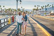 Santa Barbara, California , Stearn's Wharf