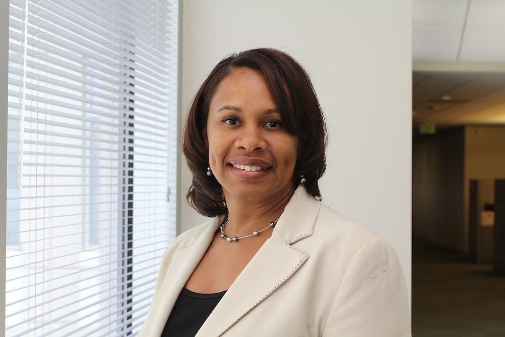 Tonya Savoie, Sr. Manager, Accounting.