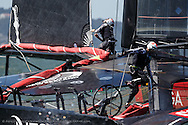07/09/2013 - San Francisco (USA CA) - 34th America's Cup -