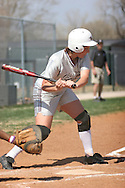 OC Softball vs St. Gregory's.March 10, 2007