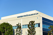 Western State College of Law Irvine Campus