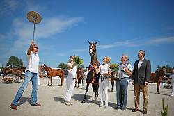 160 - Crisjena<br /> KWPN Paardendagen Ermelo 2010<br /> © Dirk Caremans