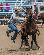 Broadwater Western Days Adult Rodeo
