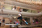 DESCRIZIONE: Trento ritiro nazionale italiana maschile - sessione autografi Museo MuSe<br /> GIOCATORE: Luigi Datome<br /> CATEGORIA: Nazionale Maschile Senior<br /> GARA: Trento ritiro nazionale italiana maschile - sessione autografi Museo MuSe<br /> DATA: 24/07/2015<br /> AUTORE: Agenzia Ciamillo-Castoria