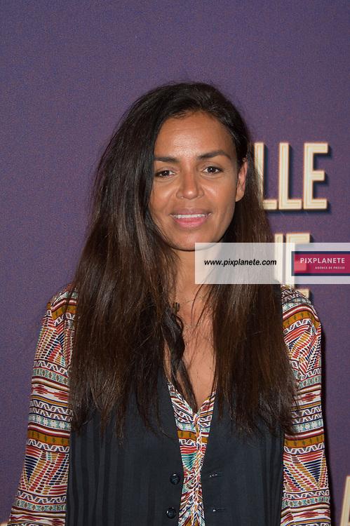 Laurence Roustandjee Avant première du film La Belle Epoque Jeudi 17 Octobre 2019 Gaumont Opéra Paris