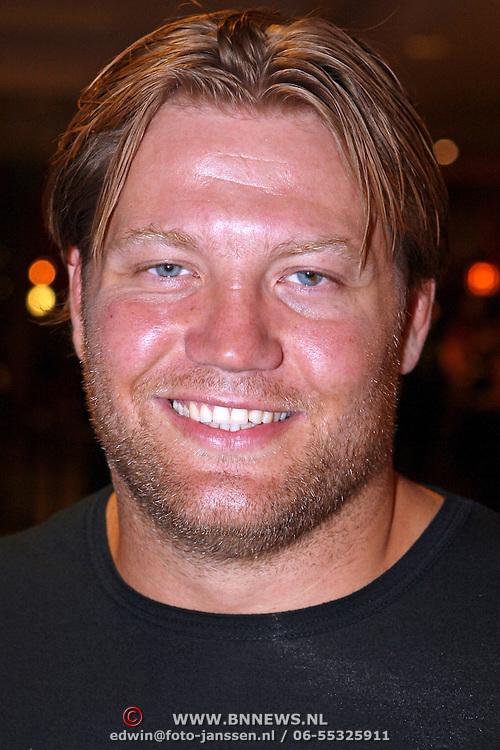 NLD/Noordwijk/20070831 - VIP avond Jackie Summer Fair 2007, Dennis van der Geest