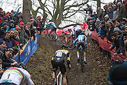 Telenet UCI Cyclo-cross World Cup Namur 2016