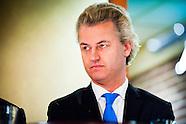 presentatie kandidaten PVV Provinciale Staten
