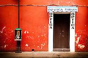 Puebla Shop Front