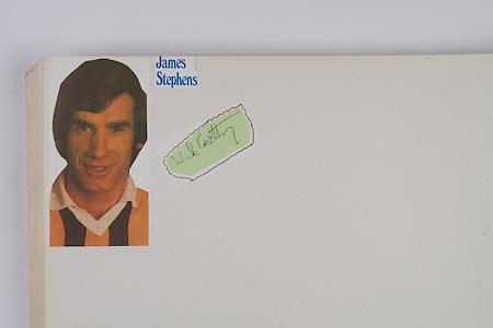 James Stephens,