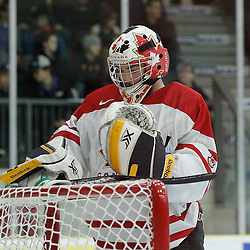 COBOURG, - Dec 16, 2015 -  Game #9 - Canada East vs Canada West at the 2015 World Junior A Challenge at the Cobourg Community Centre, ON. (Photo: Amy Deroche / OJHL Images)