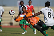 8 Dec 2010 - University of Botswana - Zambia v Mauritius
