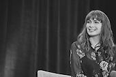 Felicia Day Panel | VanCon 2013