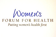 CHOMP Women's Forum for Health 2016