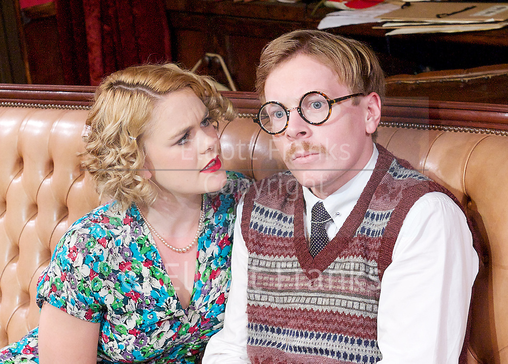 First Episode by Terence Rattigan<br />