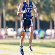 Images from the 2015 Charleston Sprint Triathlon Series Race #4 at James Island County Park in Charleston, South Carolina.